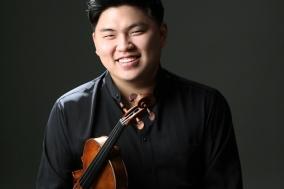 [PRESS] 고전주의와 인상주의의 아름다운 만남: 최지웅 바이올린 리사이틀