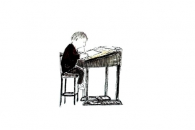 [Opinion] 그림책 뜯어먹기 Part.2 – 지각대장 존 [도서]
