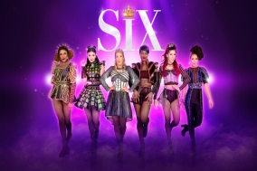 [Opinion] 뮤지컬 SIX(식스) - 역사에서 깨어난 왕비들의 외침 [공연]