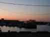 [에세이] 저녁이 일찍 오는 곳, 제주 세화해변