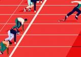 [칼럼] 능력주의의 계단에서 내려와야 하는 이유