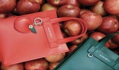 [Opinion] 사과 껍질로 가죽 가방을 만든다고? [패션]