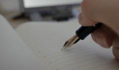 [에세이] 글을 쓰기 싫은 이유