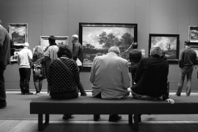 [Opinion] 예술은 답이 있는 분야일까? [문화 전반]