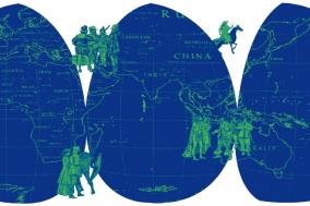 [PRESS] 이주, 이동, 식민, 이민의 세계사 - 본질은 연결이다 [도서]