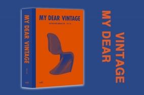 [PRESS] Why Vintage, 마이 디어 빈티지 [도서]