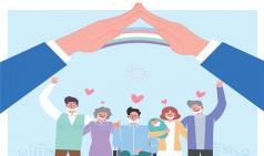 [칼럼] 할말,잇슈(issue)다! 09 - 돌봄 노동, 서로를 위해 '귀기울이고' 서로에게 '기댈 수 있는' 사회를 향해