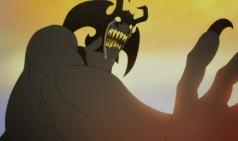 [Opinion] 사람을 위해 눈물 흘리는 악마의 이야기, 데빌맨 : crybaby [만화]