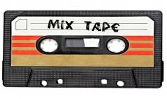 [오피니언] Mix tape vol. 1; 상상의 나래 [음악]