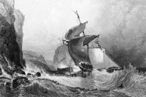 [리뷰] 해적의 황금기를 끝낸 해적 중의 해적 - 인류 모두의 적