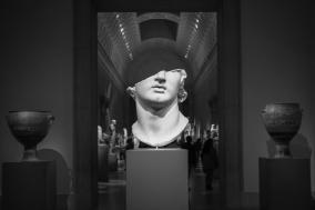[Review] 눈에 보이는 것이 전부가 아닌 명화 속 비밀 이야기 - 처음 보는 비밀 미술관 [도서]