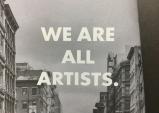 [Review] 우리는 모두 예술가다. 도서 '발칙한 예술가들'