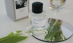 슬리핑 듀(Sleeping dew) - 향기로 진행되는 무언극