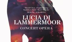 [공연] 콘서트 오페라 - 람메르무어의 루치아 [예술의전당 콘서트홀]