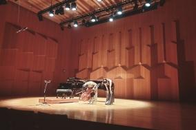[PRESS] 뜨거운 첼로의 세계 속으로: 첼리스트 배지혜 초청 독주회