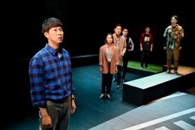 [Review] 어느날 '개념'을 도둑맞는다면 - 연극 '산책하는 침략자'