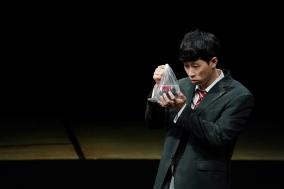 [Review] 인간의 개념을 빼앗는 외계인의 등장?! : 연극 '산책하는 침략자'