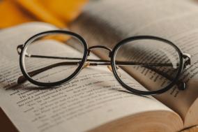 [에세이] 세 안경 이야기  
