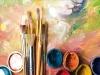 [Review] 예술은 계속해서 일렁인다 삶처럼 - 아트인문학: 틀 밖에서 생각하는 법 [도서]