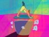 [Review] 스크린으로 표출된 다채로운 상상의 향연 - 인디애니페스트2021