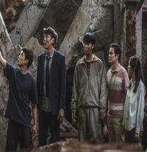 [Opinion] 소재와 시도가 좋았던 '싱크홀' [영화]