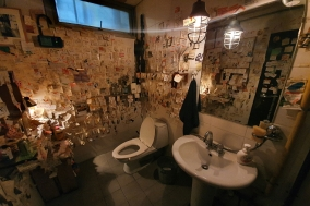 [Opinion] '콩트1' - 인생 화장실 [문화 전반]