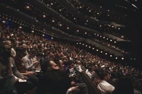 [은설극장] 하우스 어셔가 말하는 공연 관람 3대 수칙