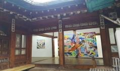 [어쩌다 예술로 산책] #6. 사이로 은은한 예술의 향기가 스민 동네, 성북동 (feat. 2021 미술주간 미술여행)