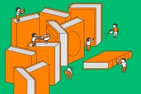 [PRESS] 책 하나 읽는다고 고민이 사라지지는 않겠지만 - 압축 고전 60권