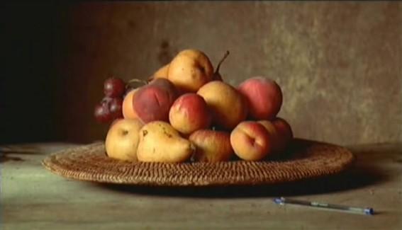 샘 테일러 존슨. 썩어가는 사과.jpg