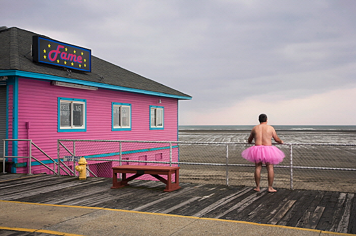 Bob Carey, Fame. Wildwood. New Jersey, 2016, digital archival print.jpg