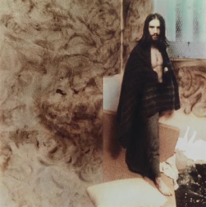 리처드 해밀턴, 〈The citizen〉, 1985.jpg
