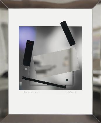 리처드 해밀턴, 〈Toaster deluxe deconstructed〉, 2008.jpg