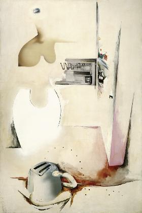 리처드 해밀턴, 〈$he〉 , 1958-61.jpg