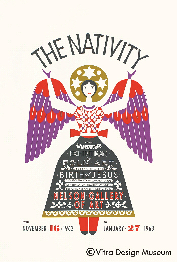 The Nativity(Poster), 1962-63, 84 x 56 x 3 cm.jpg