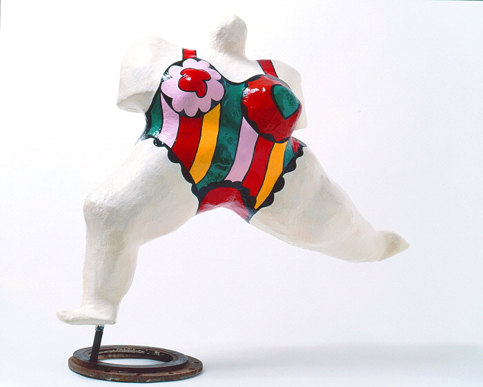 Niki de Saint Phalle, Nana Fontaine Type, 1971, 1992 ⓒ 2017 Niki Charitable Art Foundation, ADAGP, Paris - SACK, Seoul.jpg