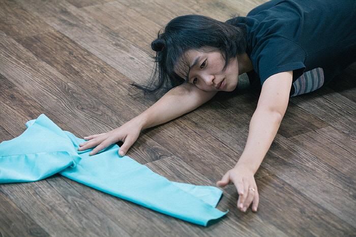 이야기의 方式, 춤의 方式-공옥진의 병신춤 편_연습 사진 (4).jpg