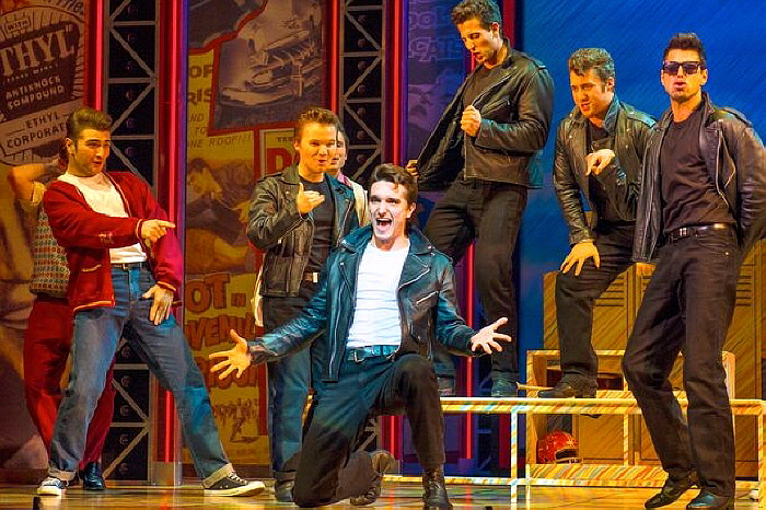 Grease-musical-launch-night.jpg