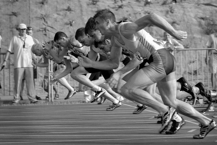 [화질굿]athletes-athletics-black-and-white-34514.jpg