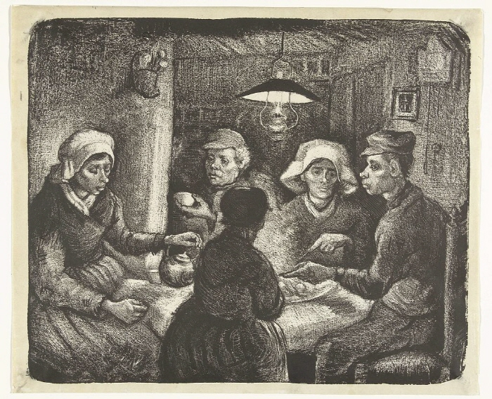 [크기변환]The_Potato_Eaters_-_Lithography_by_Vincent_van_Gogh.jpg