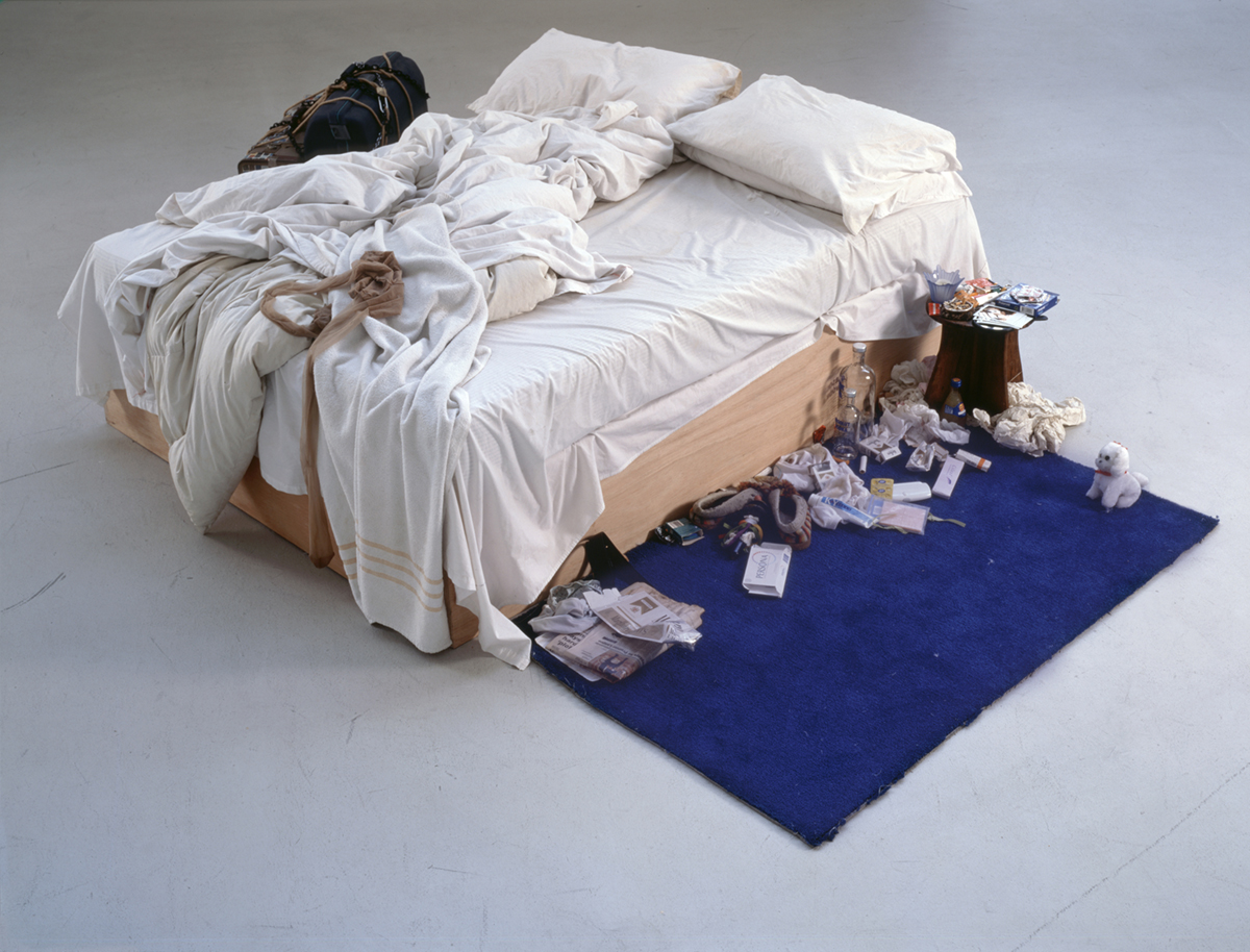 Plate-1-Tracey-Emin-My-Bed.jpg