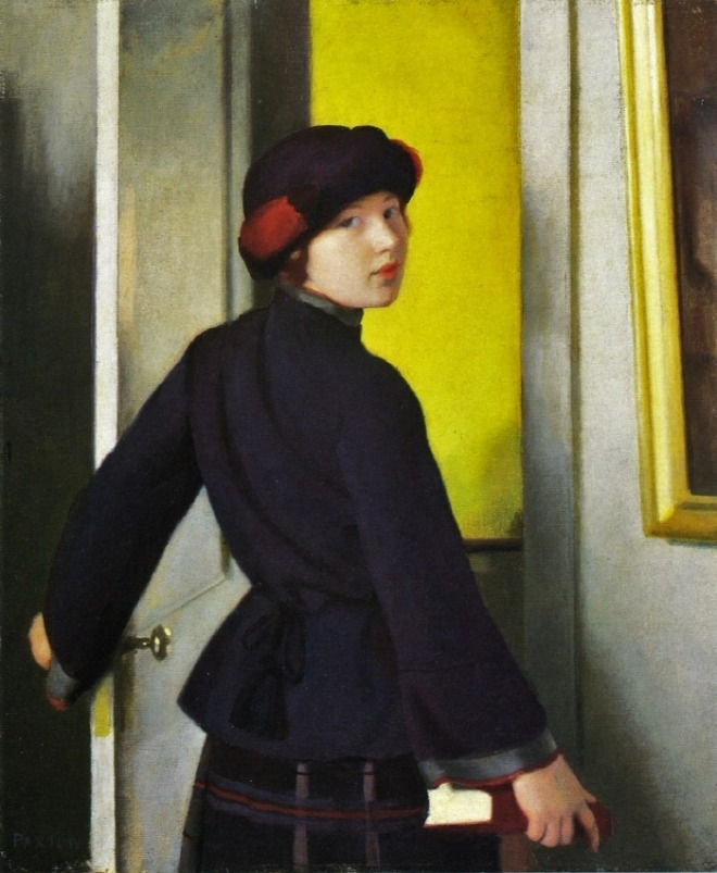 [크기변환]william-mcgregor-paxton-leaving-the-studio-1921.jpg