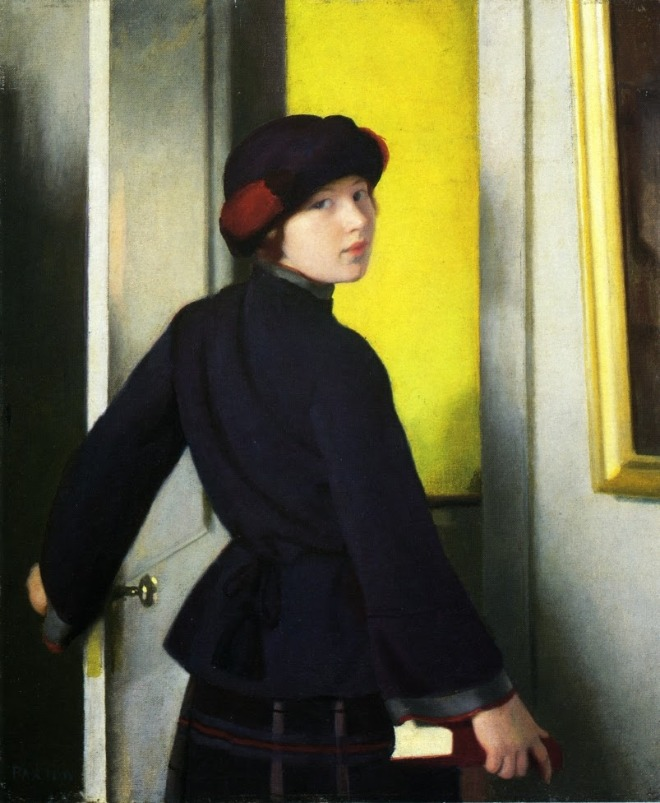 William McGregor Paxton-www.kaifineart.com-2.jpg