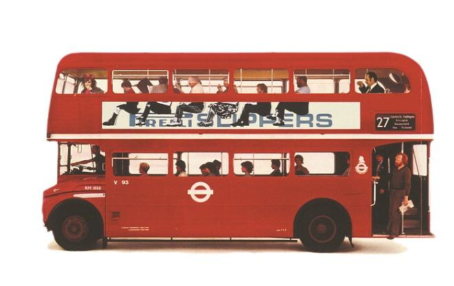 London Bus Advert_Pirelli slippers_1962.jpg
