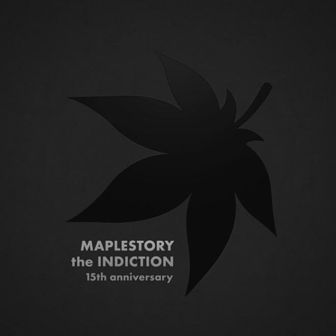 완료_MapleStory_The_Indiction_앨범커버.jpg