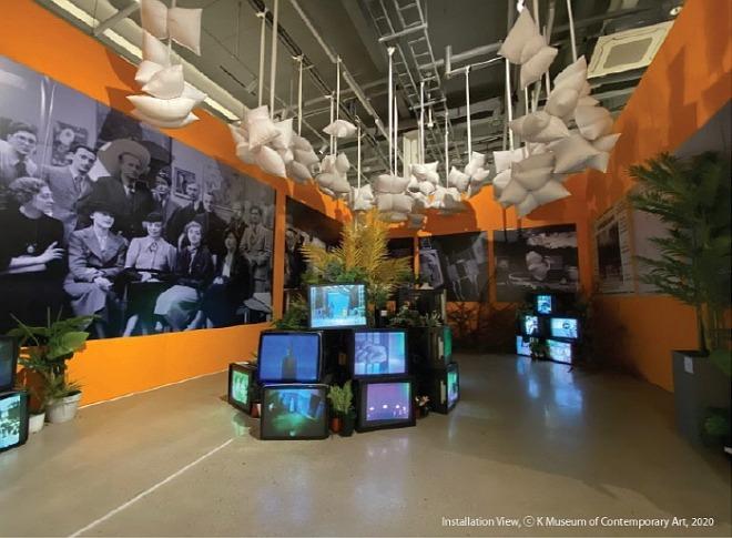 Installation View, ⓒ K Museum of Contemporary Art, 2020.jpg