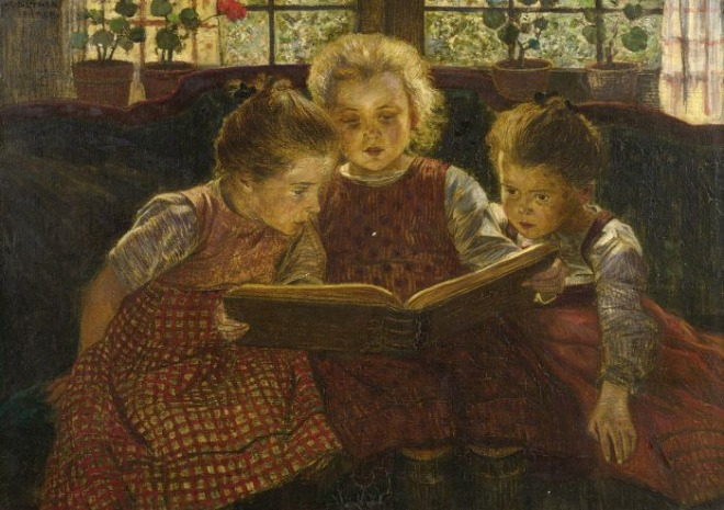 Walther_Firle_The_fairy_tale.jpg