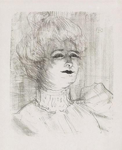 [꾸미기]배우 메리 루이스 마르시의 초상.JPG