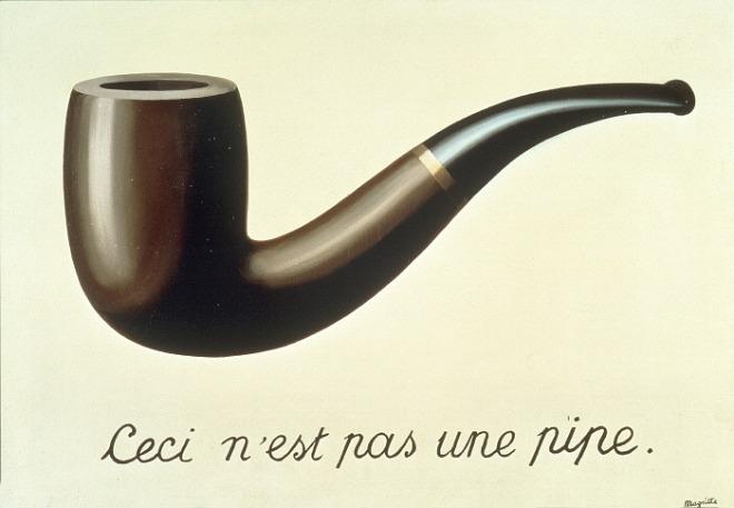 이미지의 배반, 1929, 캔버스에 유채.jpg