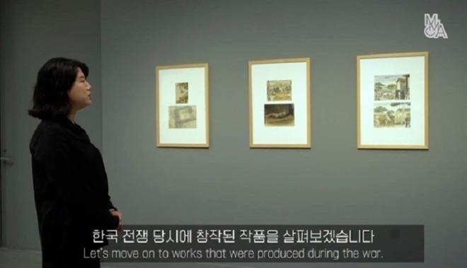 국현미가 유튜브 채널에 선보이는 학예사 전시 투어.jpg